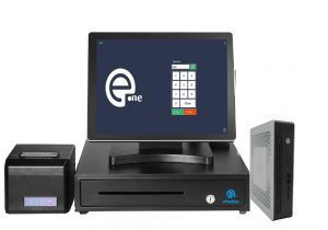 retail pc based epos