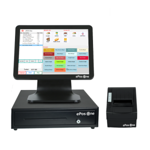 ePOS System for Restaurant
