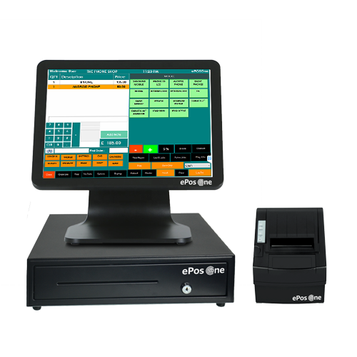 epos-system-mobile-shop